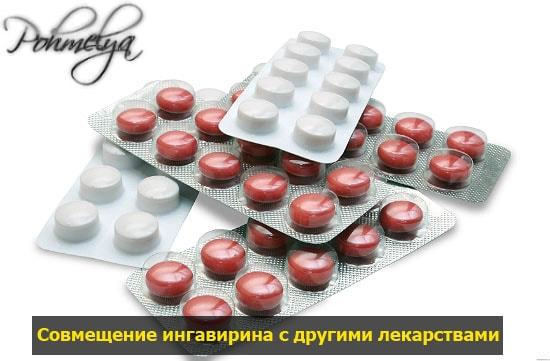 Ингавирин и алкоголь: совместимость веществ, через сколько можно пить спиртное, последствия употребления
