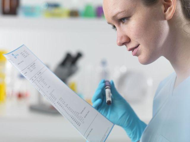 Анализ на онкомаркер СА 242: что показывает у мужчин и женщин, норма, расшифровка