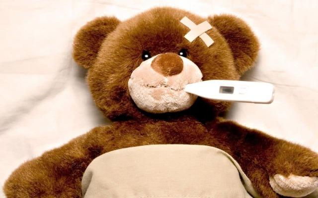 Нурофен суспензия: инструкция по применению для детей, расчет дозы