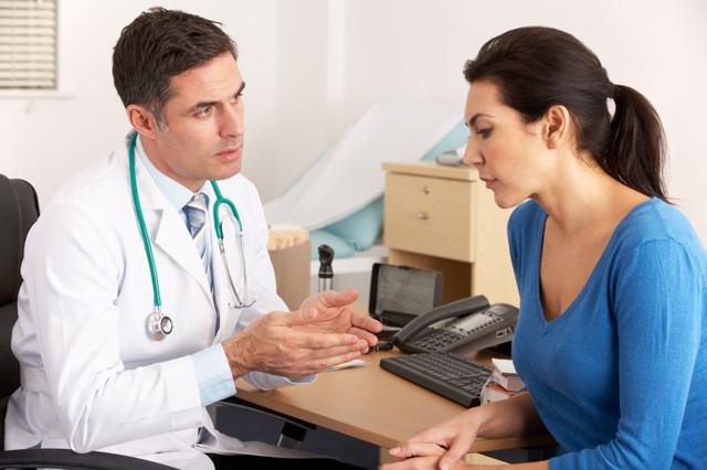 Гемангиома позвоночника: что это такое, опасные размеры, лечение