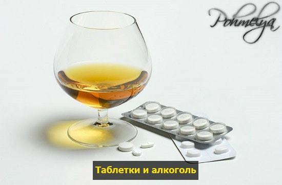 Дюфастон и алкоголь — совместимость, через сколько можно пить, последствия