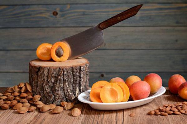Химический состав и пищевая ценность абрикоса, полезные свойства абрикоса, косточки абрикоса, вред абрикосов.