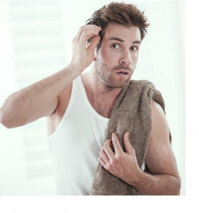 Выпадение волос у мужчин в молодом возрасте: причины и лечение облысения у мужчин