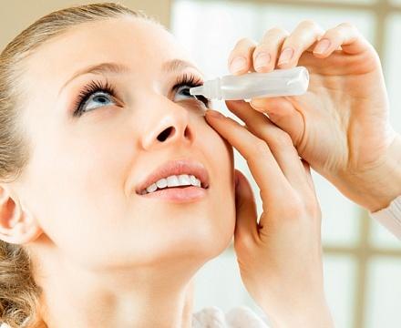 Антибиотики для глаз в каплях, в таблетках, антибиотики широкого спектра – список