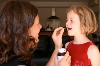 Витамины для детей от 2 лет, с 3 лет, с 7 лет: какие лучше для повышения иммунитета