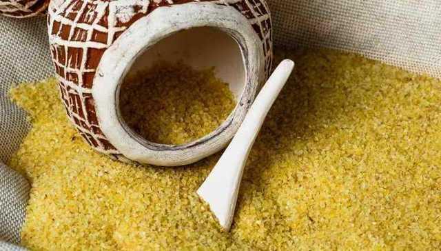 Полезные свойства булгура, пищевая ценность и химический состав, вред булгура для организма, применение в кулинарии