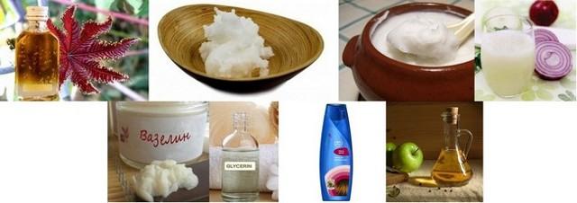 Уход за сухими волосами, маски для сухих волос в домашних условиях