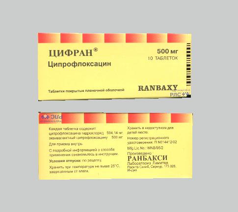 Какие антибиотики принять от температуры и сильного кашля?