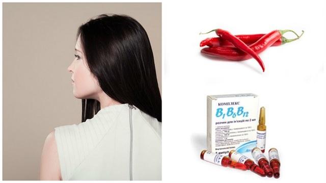 Маски против выпадения волос в домашних условиях, масло от выпадения волос