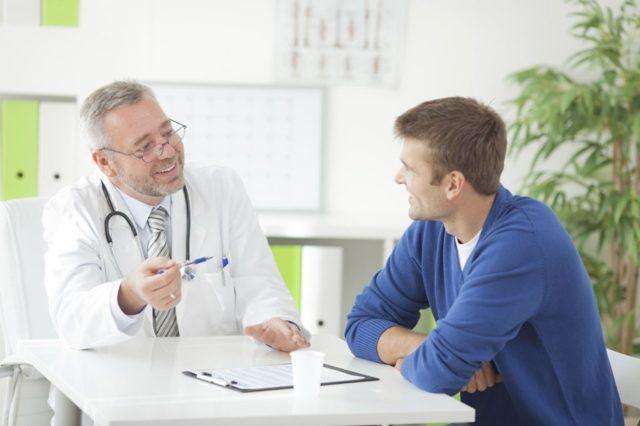 Выделения из уретры у мужчин: причины и лечение при желтых, гнойных выделениях из уретры